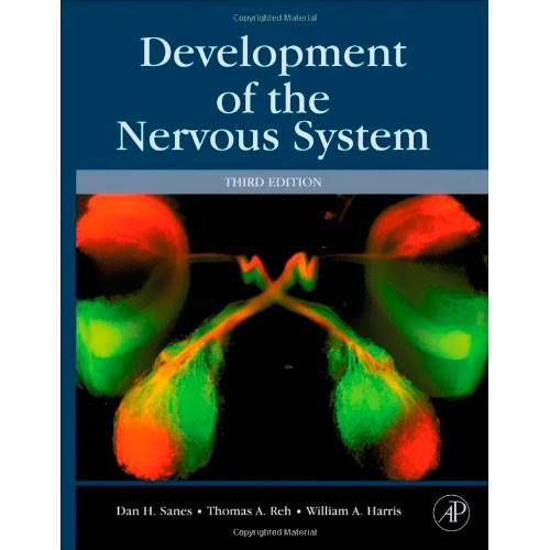 Livro - Development Of The Nervous System