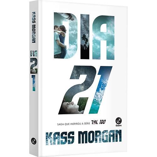 Livro - Dia 21