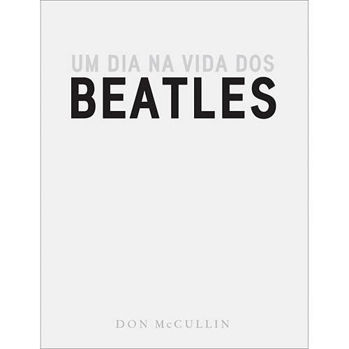 Livro - Dia na Vida dos Beatles, um