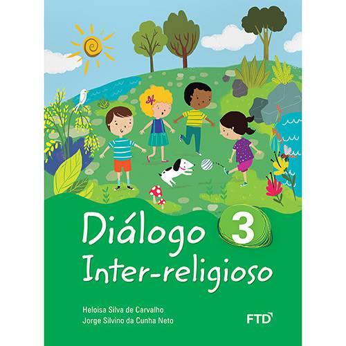 Livro - Diálogo Inter-religioso