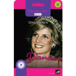 Livro - Diana - Crônicas Íntimas - Audiolivro