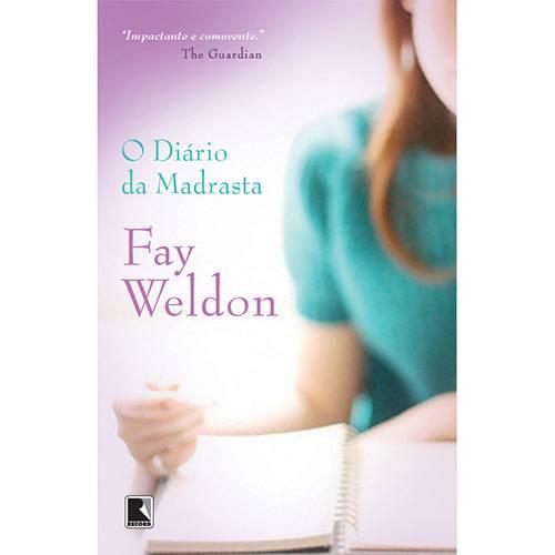 Livro - Diário da Madrasta, o