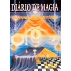 Livro - Diario de Magia