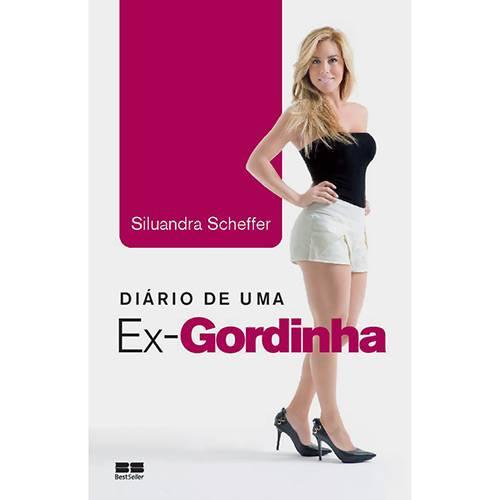 Livro - Diário de uma Ex-Gordinha