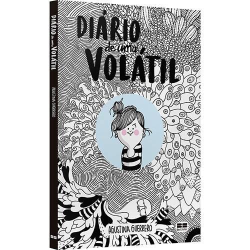 Livro - Diário de uma Volátil