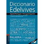 Livro - Diccionario Edelvives