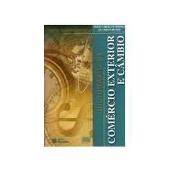 Livro - Dicionario de Comercio Exterior e Cambio