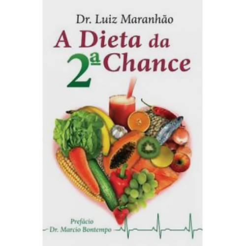 Livro - Dieta da 2º Chance, a