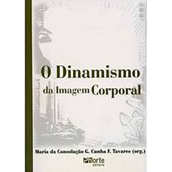 Livro - Dinamismo da Imagem Corporal, o