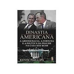 Livro - Dinastia Americana