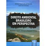 Livro - Direito Ambiental Brasileiro em Perspectiva