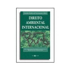 Livro - Direito Ambiental Internacional