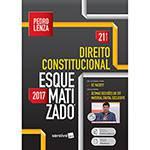 Livro - Direito Constitucional Esquematizado 2017