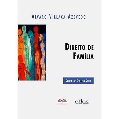 Livro - Direito de Família: Curso de Direito Civil