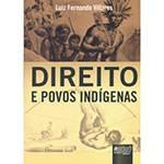 Livro - Direito e Povos Indígenas
