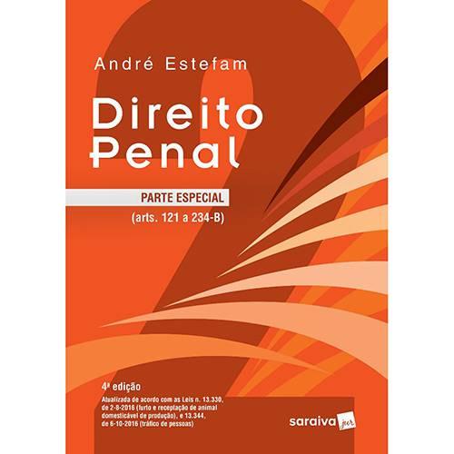 Livro - Direito Penal 2: Parte Especial (arts.121 a 234-b)