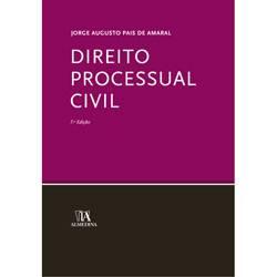 Livro - Direito Processual Civil
