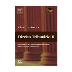 Livro - Direito Tributário II