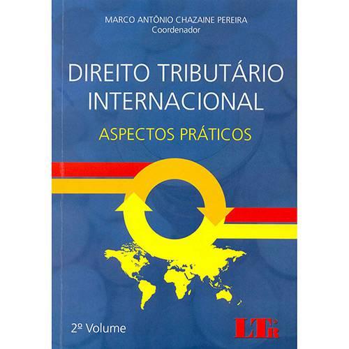 Livro - Direito Tributário Internacional: Aspectos Práticos