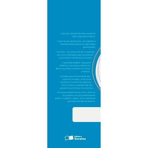 Livro - Direito Tributário - Sinopses Jurídicas Vol. 16