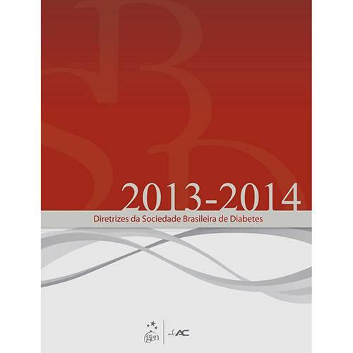 Livro - Diretrizes da Sociedade Brasileira de Diabetes: 2013-2014