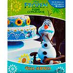 Livro - Disney Frozen - Febre Congelante: Festa Surpresa