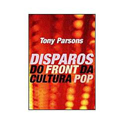 Livro - Disparos do Front da Cultura Pop