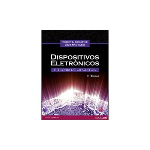 Livro - Dispositivos Eletrônicos e Teoria de Circuitos