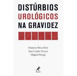 Livro - Distúrbios Urológicos na Gravidez