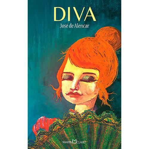 Livro - Diva