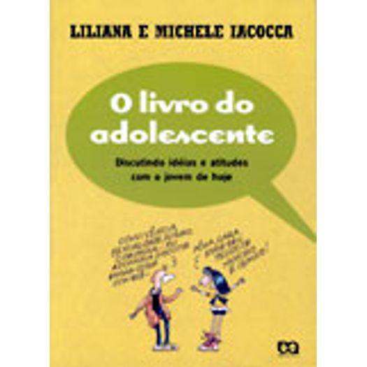 Livro do Adolescente, o
