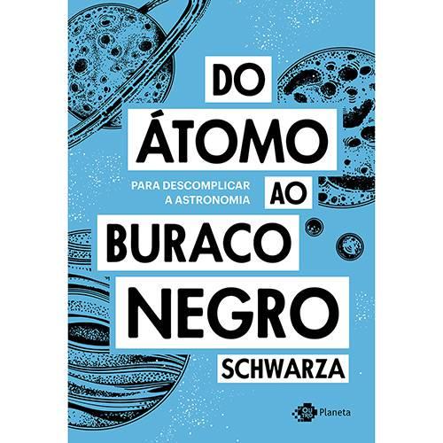 Livro - do Átomo ao Buraco Negro