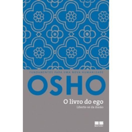 Livro do Ego, o - Best Seller
