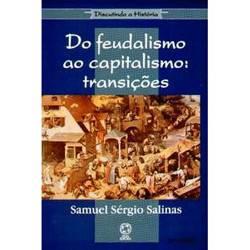 Livro - do Feudalismo ao Capitalismo: Transições