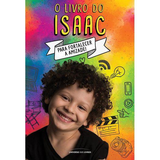 Livro do Isaac, o - Universo dos Livros