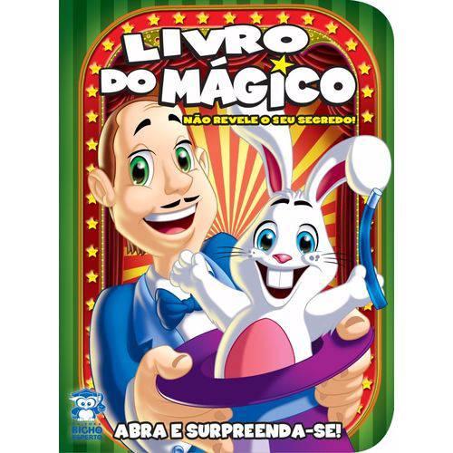 Livro do Mágico