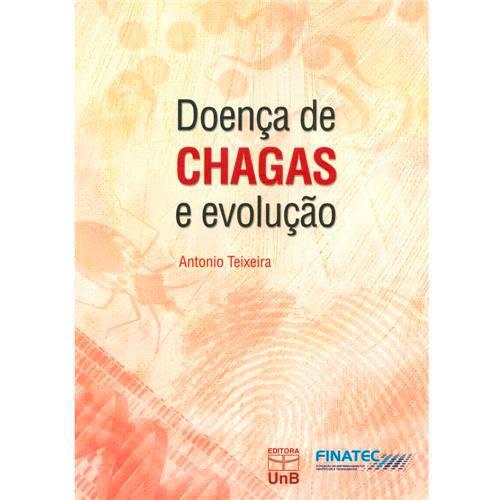 Livro - Doença de Chagas e Evolução