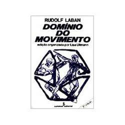 Livro - Dominio do Movimento