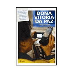 Livro - Dona Vitória da Paz