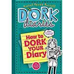 Livro - Dork Diaries 3 ½ - IMPORTADO