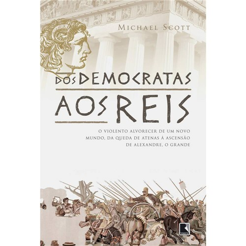 Livro - dos Democratas Aos Reis