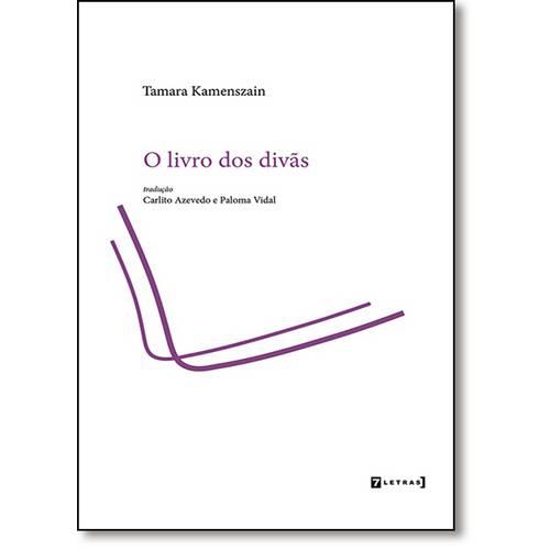Livro dos Divãs, o
