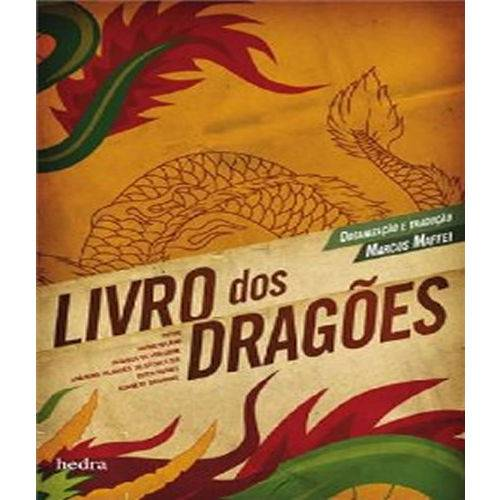 Livro dos Dragoes, o
