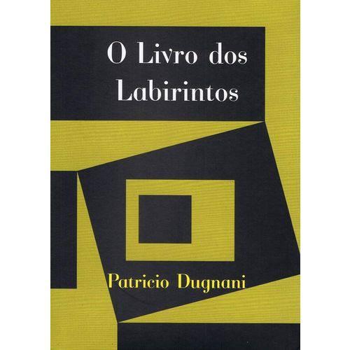 Livro dos Labirintos, o
