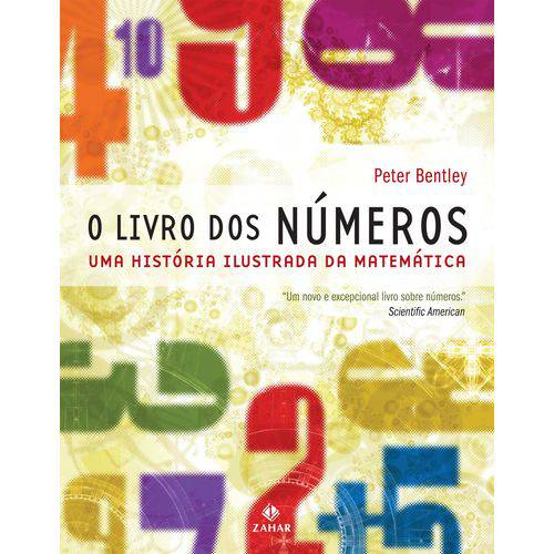 Livro dos Numeros, o