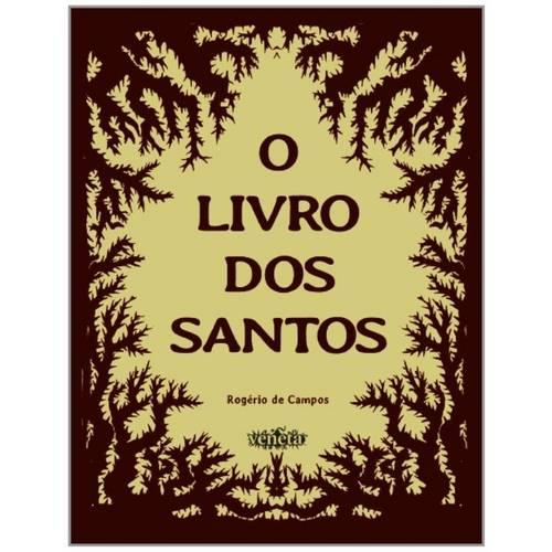 Livro dos Santos, o