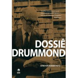 Livro - Dossiê Drumond