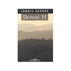 Livro - Dossie H