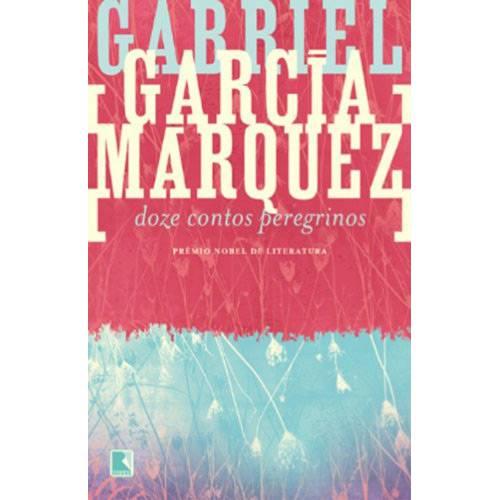 Livro - Doze Contos Peregrinos