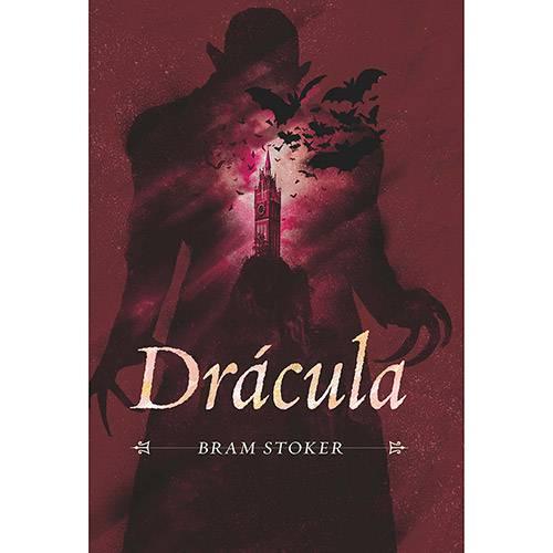 Livro - Drácula [Box Mestres do Terror]